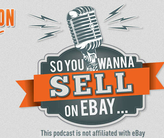 "Anne's Interview on ""So You Wanna Sell on eBay"""