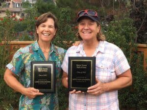 Anne & Carrie Zarraonandia