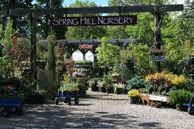 Spring Hill Nursery and Gardens