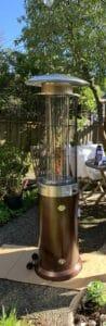 Outdoor Patio Heater